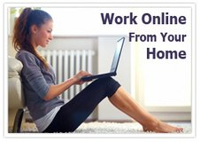 Work from Home in Okinawa, Japan