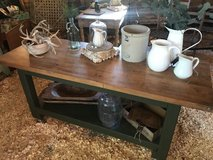 Kitchen, laundry island, craft table in Baytown, Texas