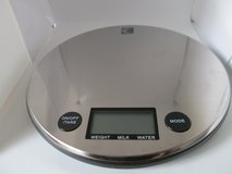 Digital weighing scales ( brand new and boxed ) in Lakenheath, UK