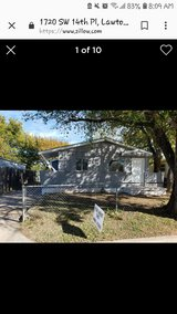 rental homes available in Lawton, Oklahoma