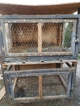 Cages for Sale! in Alamogordo, New Mexico