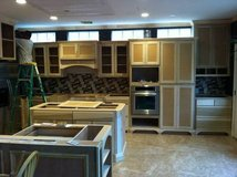 KITCHEN & BATHROOM REMODELS in Conroe, Texas