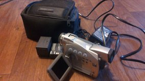 Canon NTSC ZR65MC camcorder in Rolla, Missouri