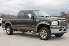 2006 Ford F-250 Lariat Ext Cab 4x4 RT10786 in Lexington, Kentucky