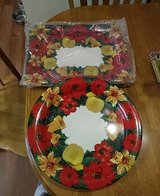 Christmas Platters in Fairfield, California