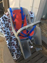 Child Bicycle Seat in Fairfield, California