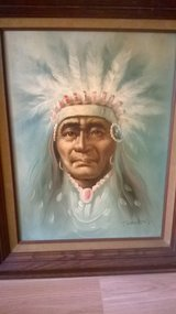 Collection of Indian Pictures in Kingwood, Texas