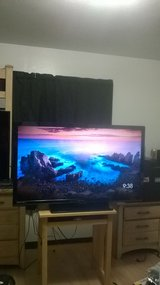 """Emerson 50"""" 1080p LED LCD Television in Kingwood, Texas"""