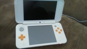 Nintendo 2D.S XL in Pearland, Texas