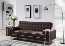 INVENTORY SALE! COMFY SOFA SLEEPER BED!! ALL MUST GO! in Camp Pendleton, California