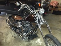 HARLEY CHOPPER in Naperville, Illinois