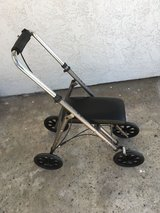 medical knee scooter in Oceanside, California