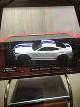 Ford Shelby GT 350 remote control car in Spring, Texas