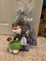 Disney frozen gift basket in Joliet, Illinois