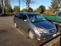 2009 Honda Odyssey in Fort Lewis, Washington