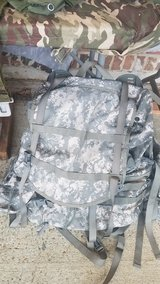 Large ACU Complete Rucksack in Leesville, Louisiana