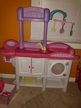 Play doll changing table in Bolingbrook, Illinois