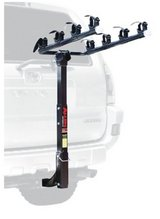 Allen 4 Bike Hitch Carrier in Kingwood, Texas