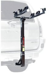 Allen 3 Bike Hitch Carrier in Kingwood, Texas