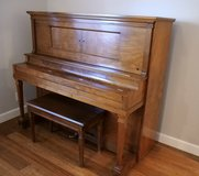 Gorgeous piano in Vacaville, California