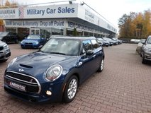2017 Cooper S Hardtop in Spangdahlem, Germany