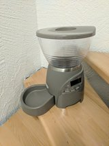 Automatic Pet Feeder in Spangdahlem, Germany