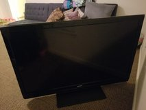 flat screen TV older model in Fort Drum, New York