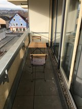 Filderstadt-Bonlanden - Cosy Studio Apartment near SAF and Kelley Barracks in Stuttgart, GE