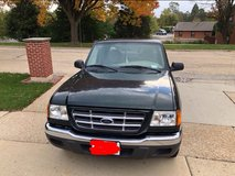 2002 Ford Ranger in Palatine, Illinois