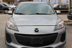 2012 Mazda 3i Sport - Clean Title in Conroe, Texas