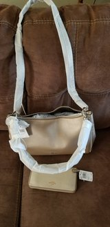 Coach Bag and Wallet New with Tags in Fort Campbell, Kentucky