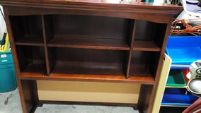 Hutch for dresser or desk in Houston, Texas
