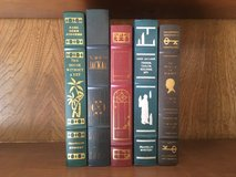 Franklin Library Mystery Set of 5 in Conroe, Texas