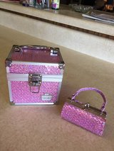 Sequined Night case and purse (Little girls) in Fort Leonard Wood, Missouri