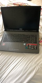 msi laptop in Oceanside, California