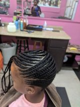 NICE AND FASHION AFRICAN AMERICAN HAIR BRAID in Fort Benning, Georgia