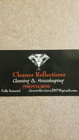 Insured Cleaning Service in Camp Lejeune, North Carolina