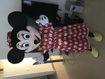 Minnie Mouse in Okinawa, Japan
