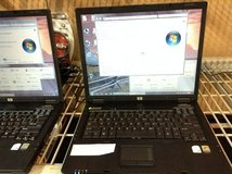 """hp Compaq nx6310 15"""" notebook, Core Duo T2300, 200 HDD, Win7 in Fort Lewis, Washington"""