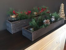 Rustic Boxes in Oswego, Illinois