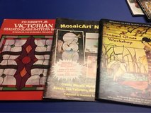 Pattern Books for Stained Glass in Chicago, Illinois