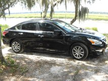 2015 Nissan Altima - Almost Everything New in Beaufort, South Carolina