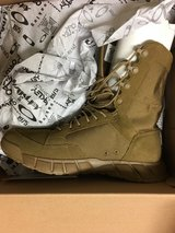 Oakley assault military boots in Travis AFB, California