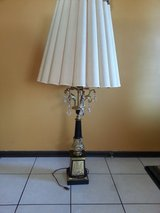 floor lamp in Westmont, Illinois