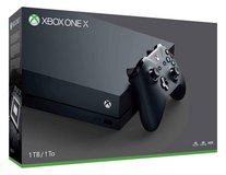 THIS MONTHS RAFFLE WILL BE A NEW XBOX ONE 1TB SYSTEM in Brookfield, Wisconsin