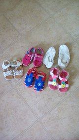 Toddler shoes in Colorado Springs, Colorado