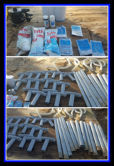 Intex Pool Parts and Chemicals in Leesville, Louisiana