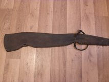 Antique Leather Rifle Scabbard in Alamogordo, New Mexico
