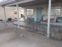 Stone Mason available-In need of holiday money-xmas deals NOW in Yucca Valley, California