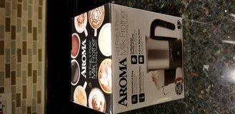 **NEW** Aroma Milk Frother in Plainfield, Illinois
